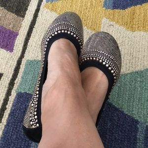 Hush Puppies ballet flats